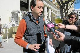 La cooperante de la Isla ingresada en Palma sufre malaria, no ébola