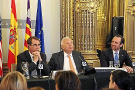 La delegación arbitral en Menorca encarrila su futuro