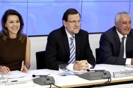 Unos desconocidos derriban la estatua de Jordi Pujol en Premià de Dalt