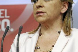 Salud fija el nivel máximo de protección para el personal sanitario en Balears