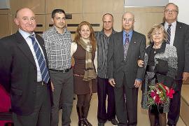 ASPANOB retoma el proyecto de abrir una residencia junto al hospital de Son Espases