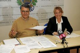 El Govern inicia los trámites para transferir el Lazareto al Consell