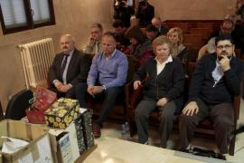Juanjo Pons se confirma como candidato del PP a la alcaldía de Ciutadella