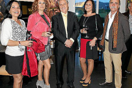 Florencio Conde, elegido presidente del PI Menorca