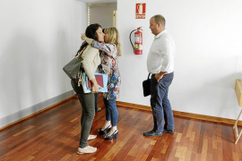 El marido de Teresa Romero abandona el Hospital Carlos III