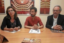 El presupuesto de Balears crece un 4,14% y asciende a 4.035 millones