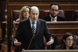 Andreu Garau deja la presidencia de Palau de Congressos