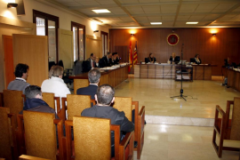 Antonio Alcaide cesa como director de la cárcel de Menorca y es destinado a Palma