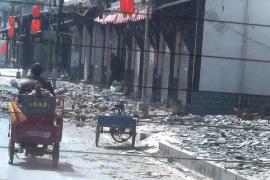El Mercadal se deja dos puntos en Manacor