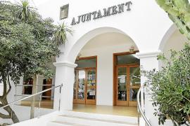 Ciutadella detecta 66 deficiencias en el teatro de Es Born: advierte de peligrosidad y que ya está oxidado