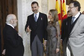 Que varios  menorquines que en estos momentos residen en Catalunya...