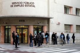 El PSOE quiere saber cuánto ha costado el cambio de señales del Maó-Mahón