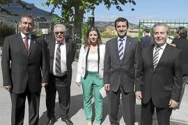 La asociación de promotores de Balears reelige como presidente a José Luis Guillén
