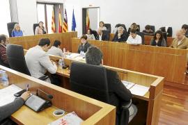 Reynés, ratificada como candidata a la Alcaldía de Maó