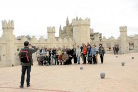 Denuncian la desaparición de una menor en Es Castell