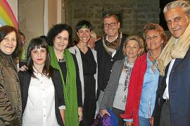 El Consell licita las obras del bulevar de Ferreries