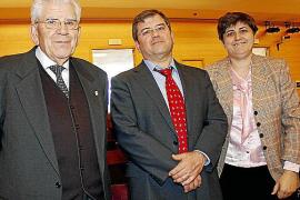 La asamblea de Ara Maó proclama a Conxa Juanola como alcaldable para 2015