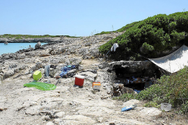 El Avarca se conjura para poder tumbar a IBSA y Extremadura