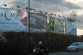 Menorca deja atrás la 'alerta roja'