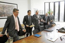 Once miembros de Podemos Ciutadella aspiran a un puesto del Consejo Ciudadano