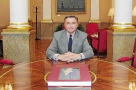 El STEI presenta la denuncia ante la Fiscalía por el caso del docente interino afín al PP