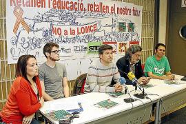 Tur apela al legado socialista en Maó para recuperar la alcaldía