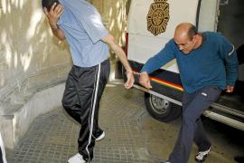 La Guardia Civil detiene en Algaida al pederasta que se fugó de una cárcel de Jaén