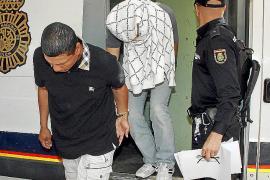 La Audiencia Nacional mantiene a Granados en prisión por riesgo de fuga