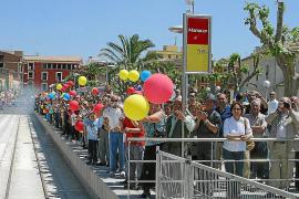Tensión entre Unión y Sant Lluís