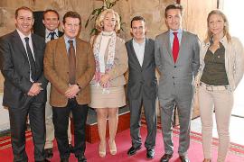 Aguirre se ofrece a Rajoy para ser candidata a la Alcaldía de Madrid