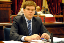 La DGT ha recaudado 6,21 millones de euros en Balears desde finales de 2011