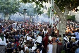 Sant Lluís, epicentro 'runner'