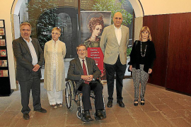 Víctor Salvador obté el Prèmit Joan Benejam