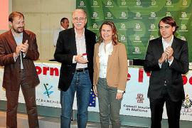 A la venta más de 45.000 billetes para el Sorteo de 'El Niño' en Balears