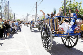 Fernando Aznar, comandante de Balears, brinda por un «año de transición»