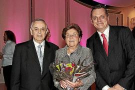 Muere Maria Antònia Cantarellas, extécnica de artes plásticas del Govern