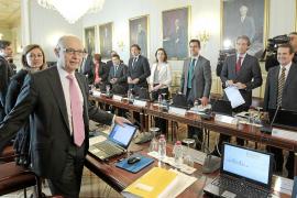 El CE Mercadal ficha a Sergi Estrada