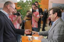 Las Urgencias de los hospitales públicos de Mallorca saturadas