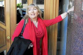 Vicens no descarta un acuerdo político entre el PP y UM con los proyectos de Can Domenge y Son Espases
