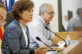 Sampol: «No podem decepcionar els ciutadans, podem consensuar una ruta de futur»
