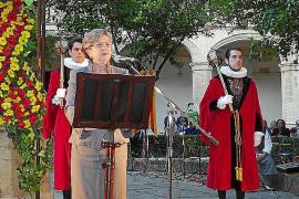 Miquel Villalonga Coll, impulsor y divulgador de los gigantes de Maó