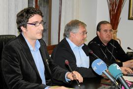 La Guardia Civil toma declaración a posibles testigos del incendio de Son Rubí
