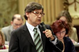 Bárcenas sale de la cárcel de Soto del Real tras 19 meses en prisión