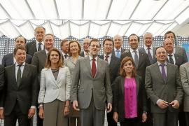 La Delegación del Gobierno trabaja en potenciar la seguridad en Magaluf