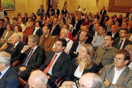 Báñez: «Balears es el motor de la recuperación de empleo en España»