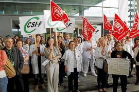 Sigfrid contra el mundo: los 'otros' Podemos desautorizan su «Marcha»