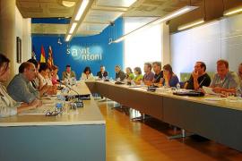 Pons Vila considera la limitación de velocidad «una medida sin sentido»