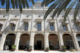 Madres de Ciutadella se movilizan para pedir un servicio de pediatría «decente»
