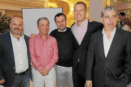 Llorens, campeona de España en Máster