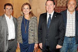 Que el redactor de la sección de deportes de MENORCA «Es Diari» Joan Juanico...